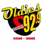 Oldoes 92.9 Logo