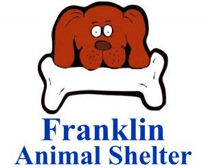 Franklin Animal Shelter Logo