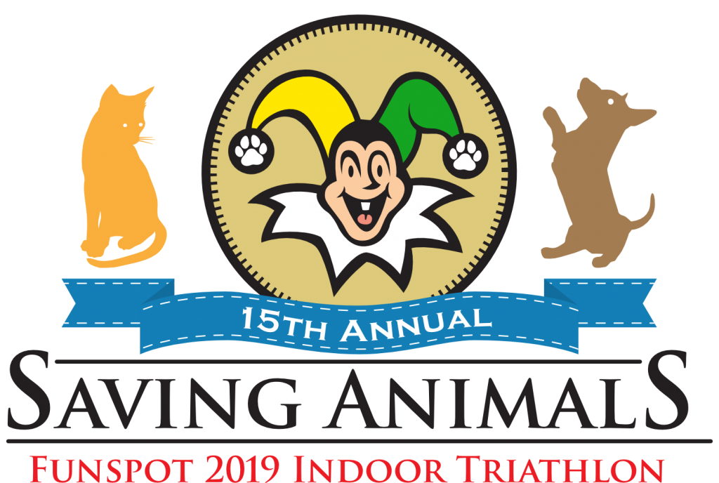 Funspot Indoor Triathlon Logo