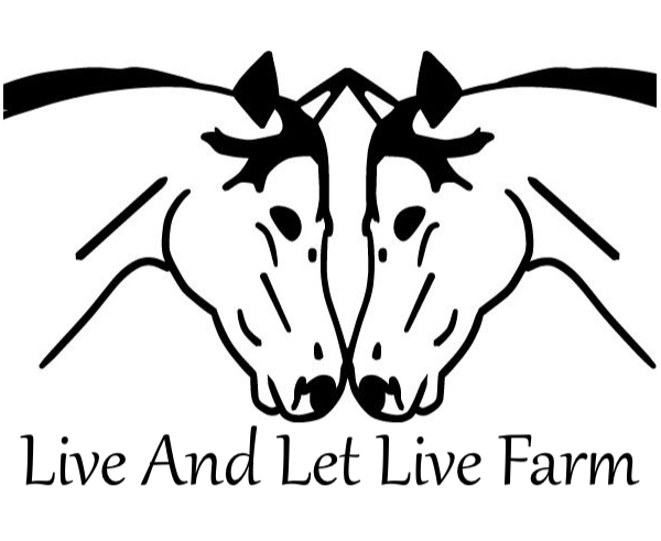 Live And Let Live Farm Logo