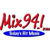 Mix 94.1 Logo